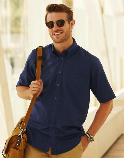 Vêtements de travail personnalisés - Chemises - Garment Printing