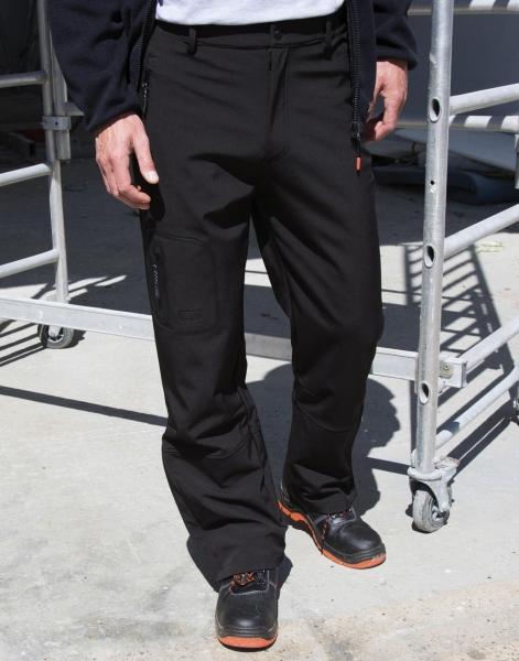 Vêtements de travail personnalisés - Pantalon de travail - Garment Printing