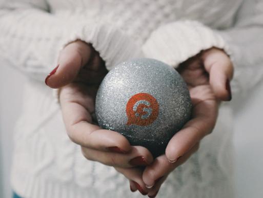 Cadeaux d'entreprise pour Noël : les tote bags personnalisés